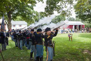 44th Civil War Reenactment