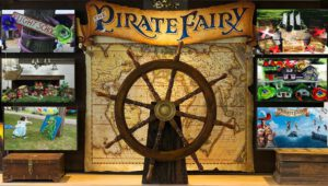 Fairy Pirate Day @ Museum Village