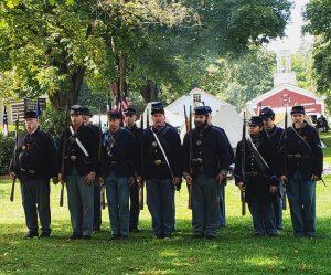 Living History - Civil War Weekend