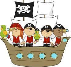 Fairy Pirate Day!!