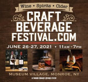 The Craft Beverage Festival at Museum Village