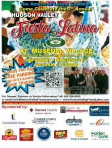 Fiesta Latina!